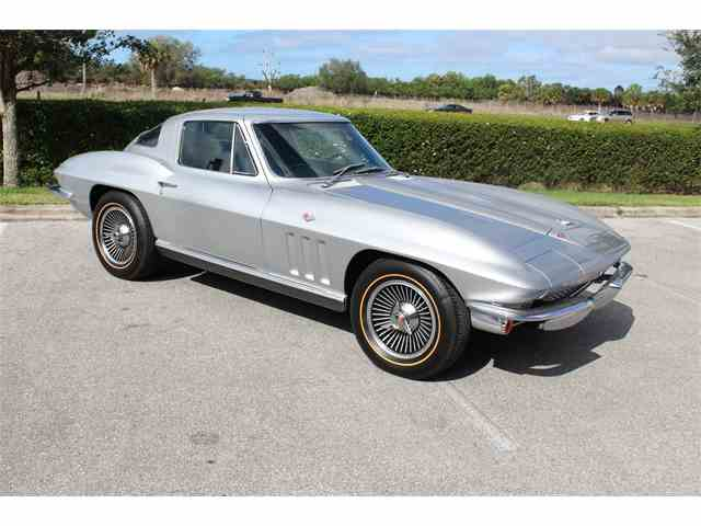 Picture of '66 Corvette - MUU1