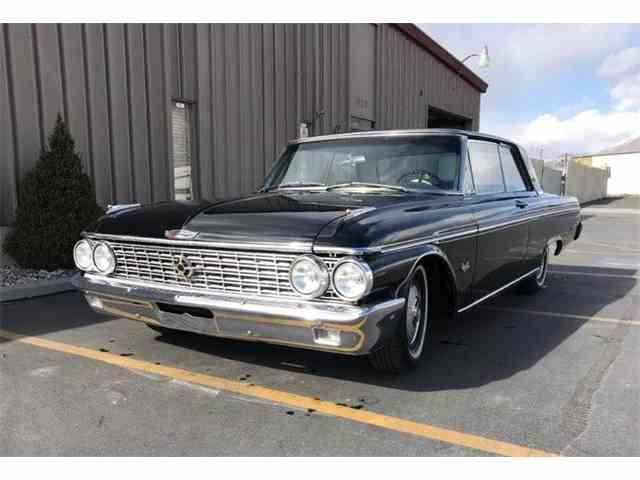 Picture of Classic 1962 Ford Galaxie 500 XL Auction Vehicle - MUUU