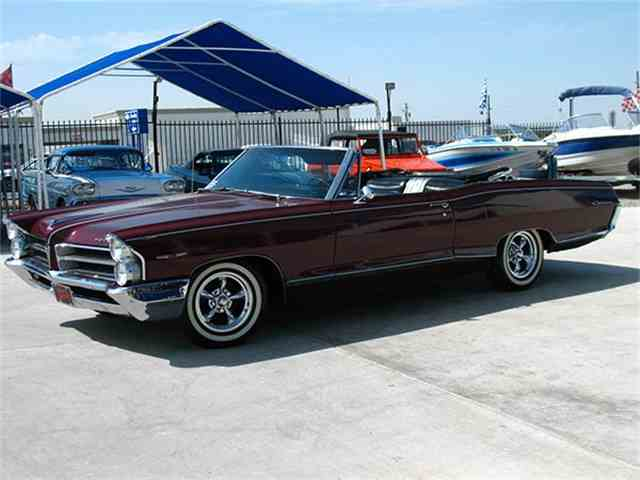 Picture of '65 Catalina - MUUV