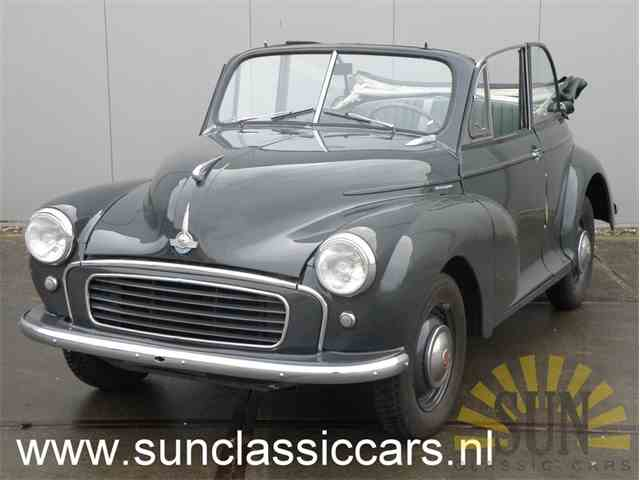 Picture of '56 Minor - MUV9