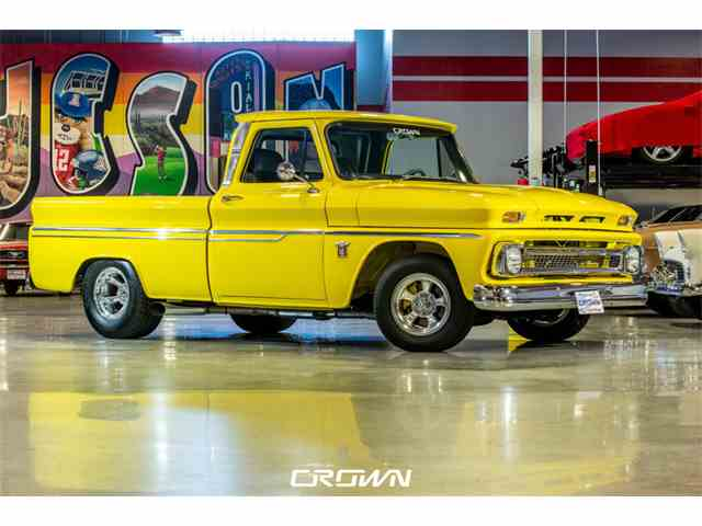 Picture of 1964 Chevrolet C10 located in Arizona - MQEC