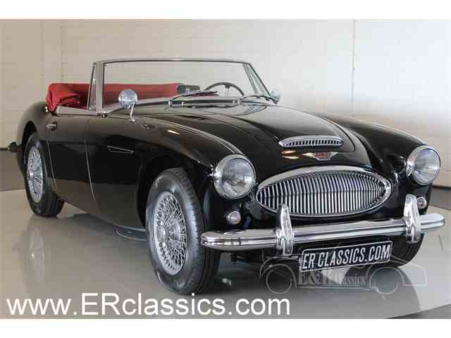 Picture of Classic 1964 3000 Mark III - $112,100.00 Offered by E & R Classics - MUVU