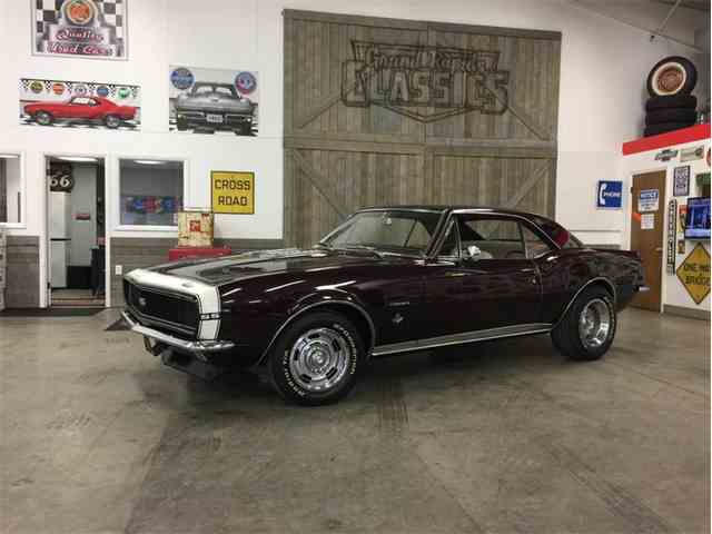 Picture of '67 Camaro - MQEE