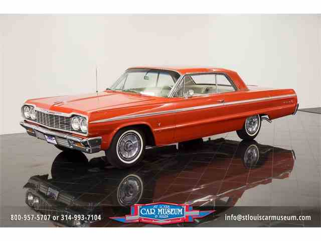 Picture of '64 Impala SS - MUW5