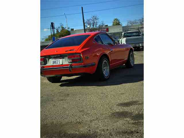 Picture of '72 240Z - MUWK