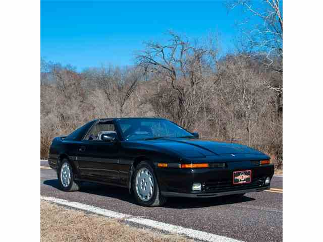 Picture of '90 Supra GT - MUWP