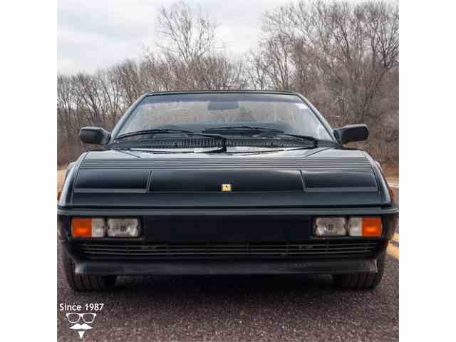 Picture of 1984 Mondial QB Cabriolet located in Missouri - $48,900.00 Offered by MotoeXotica Classic Cars - MUWQ