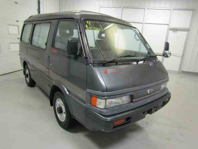 Picture of '91 Bongo Wagon - MUY0