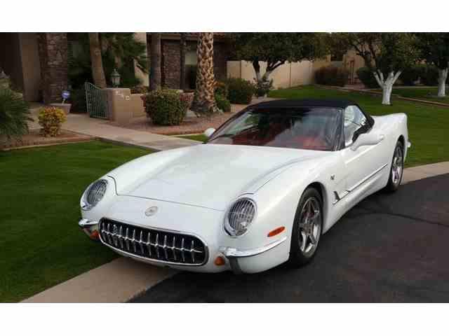 Picture of '53 Corvette - MQEM