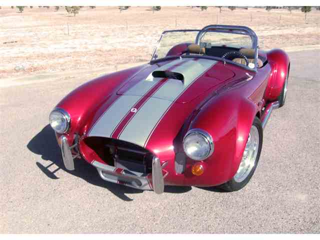 Picture of '65 Cobra Replica - MUYA