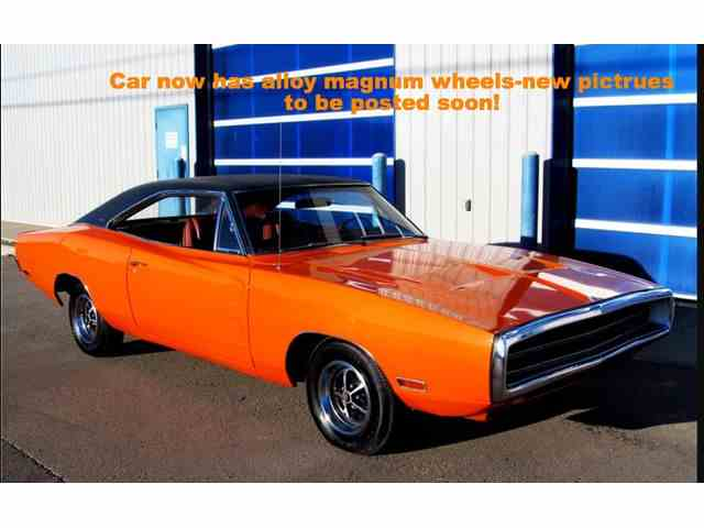 Picture of '70 Charger - MQEO