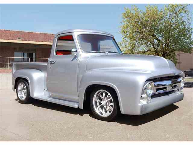 Picture of '54 F100 - MUYO