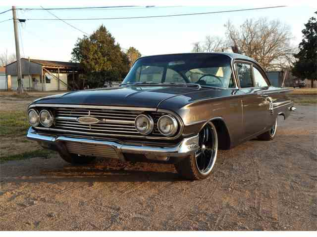 Picture of '60 Biscayne - MUZB