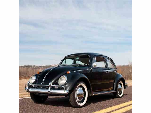 Picture of '58 Beetle - $24,900.00 - MUZI