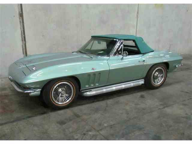 Picture of '66 Corvette - MV0N