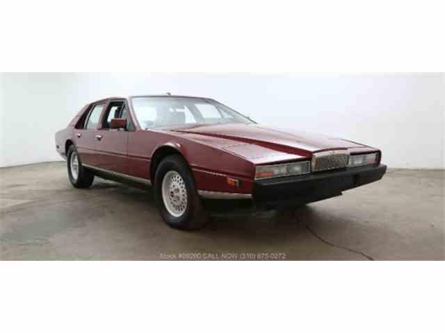 Picture of 1985 Lagonda - MV11