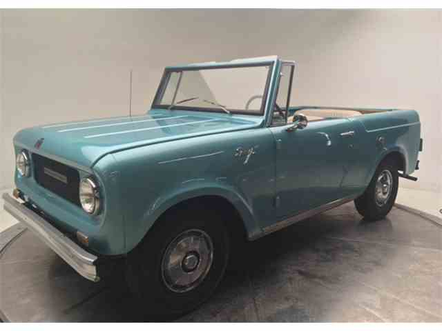Picture of '69 Scout - MV14