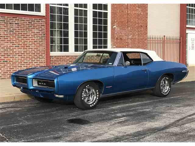 Picture of '68 GTO - MV16