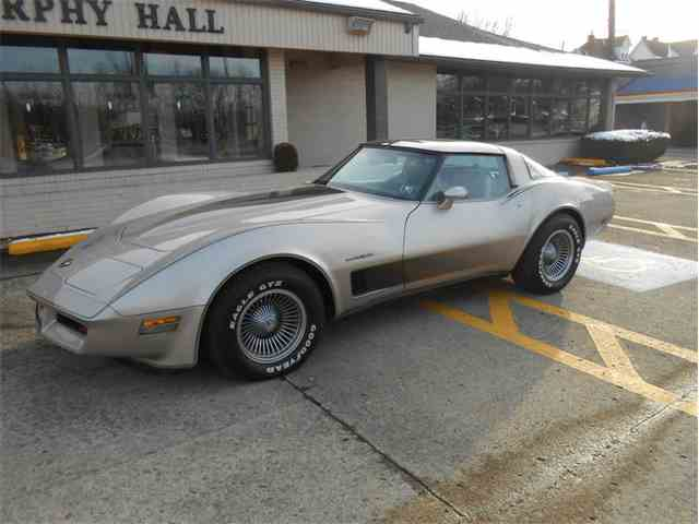 Picture of '82 Corvette - MV1C