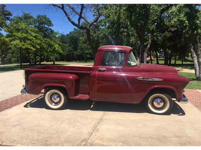 Picture of '57 Pickup - MV1G