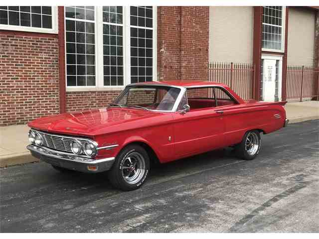 Picture of '63 Comet - MV1I