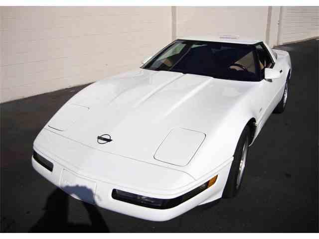 Picture of '94 Corvette ZR1 - MV2S
