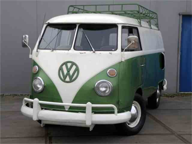 Picture of Classic 1966 Bus located in NOORD BRABANT - $23,900.00 Offered by E & R Classics - MQF3