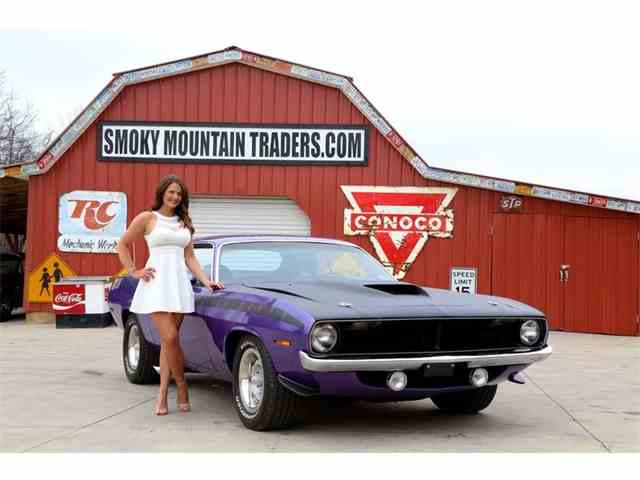 Picture of '70 Cuda - MV2W