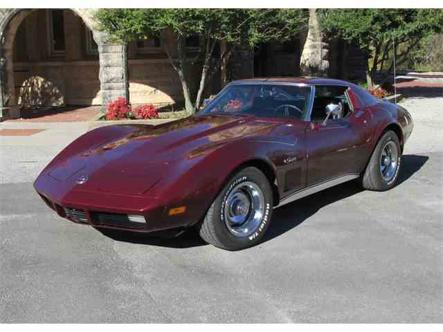 Picture of '74 Corvette - MV2Z