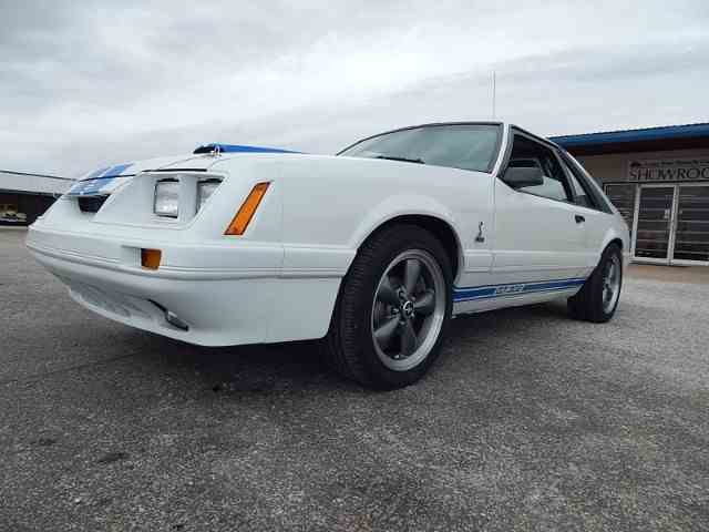 Picture of '85 Mustang - MV35