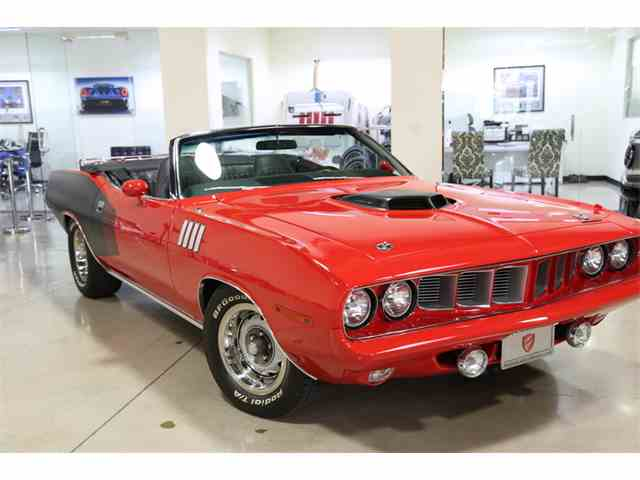 Picture of '70 Cuda - MV3I