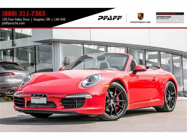 Picture of '13 911 Carrera - MQF7