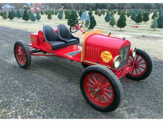Picture of '12 Model T - MV4G