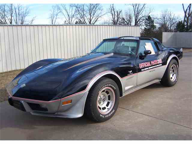 Picture of '78 Corvette - MV4T