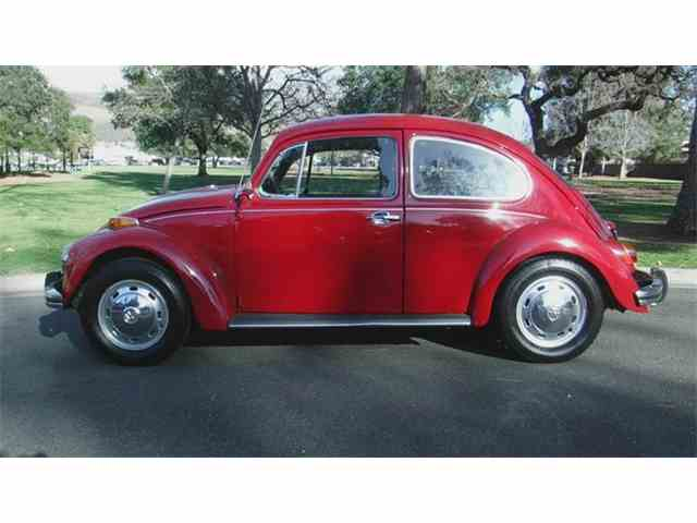 Picture of '70 Beetle - MV4V