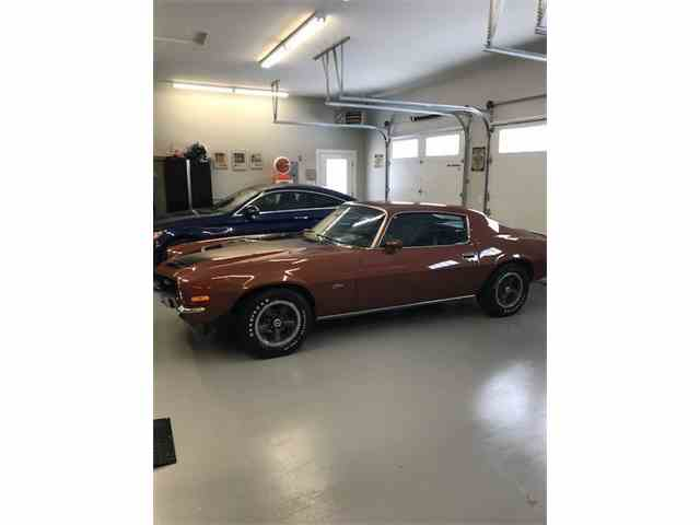 Picture of '71 Camaro Z28 - MPYC