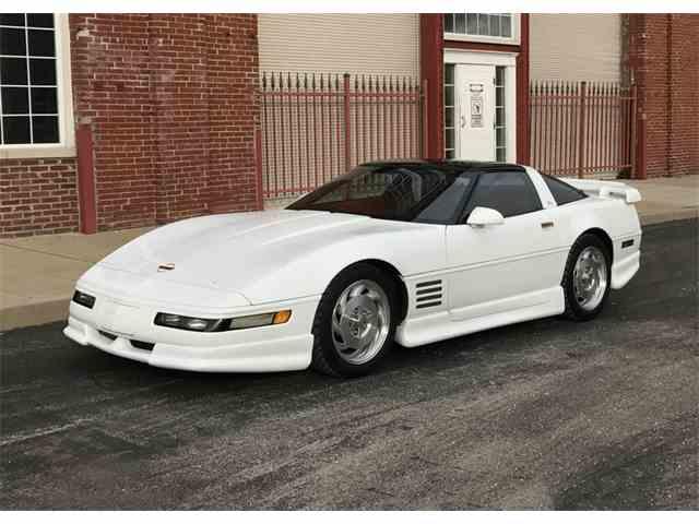 Picture of '94 Corvette - MV5E