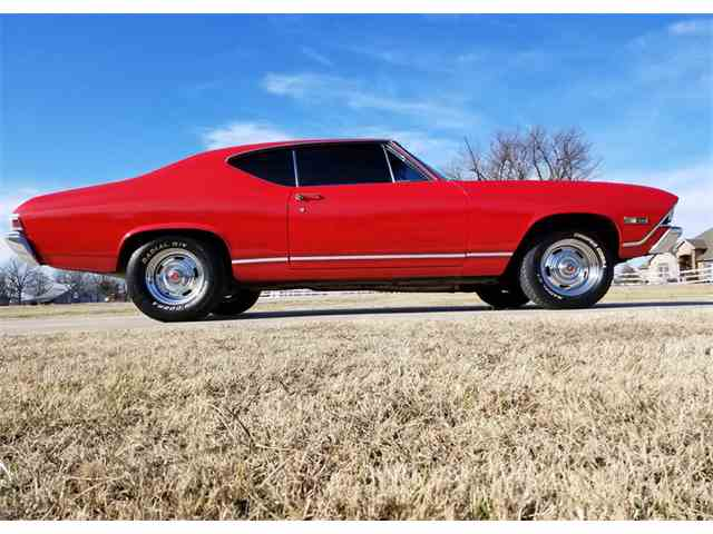 Picture of '68 Chevelle SS - MV5H