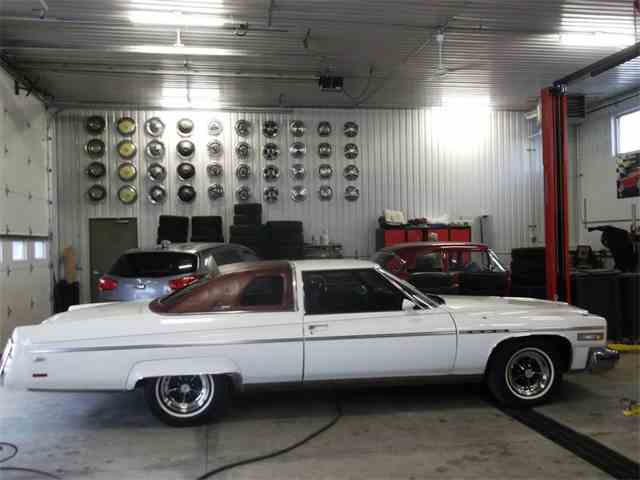 Picture of '76 Electra - MQFF