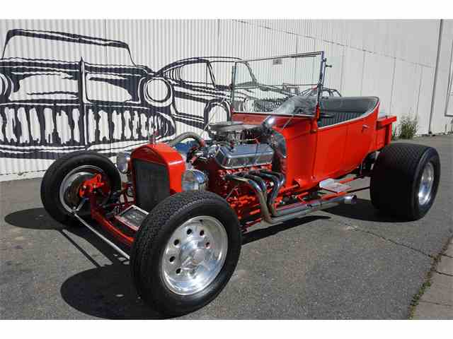 Picture of Classic '23 Ford T-Bucket located in Fairfield California - $24,990.00 Offered by Specialty Sales Classics - MV6D