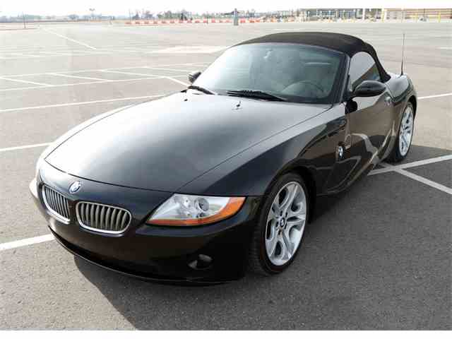 Picture of '03 Z4 - MV74