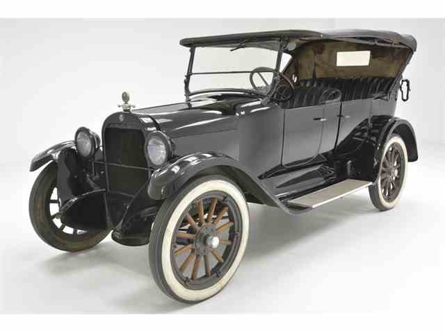 Picture of 1923 Sedan located in Morgantown Pennsylvania - MV79