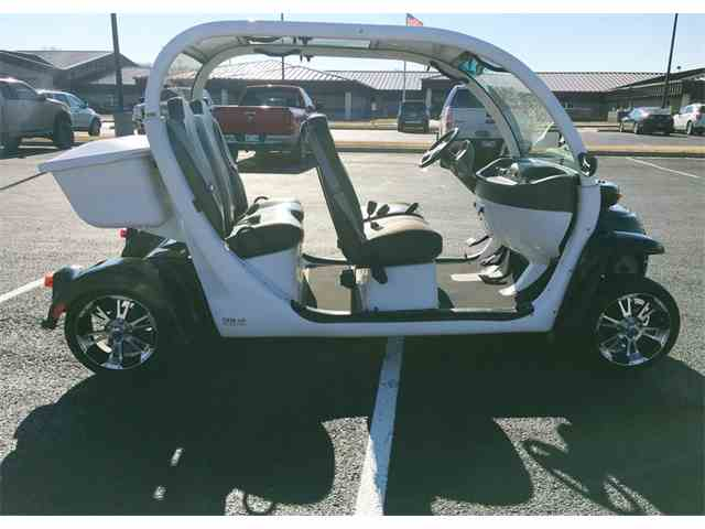 Picture of '09 Golf Cart - MV7Q