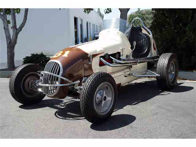 Picture of '50 Midget Racer - MV7W