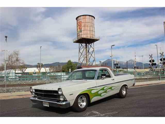 Picture of '67 Ranchero - MV80