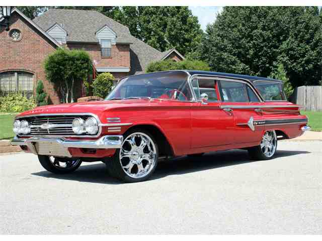 Picture of '60 Nomad - MV89