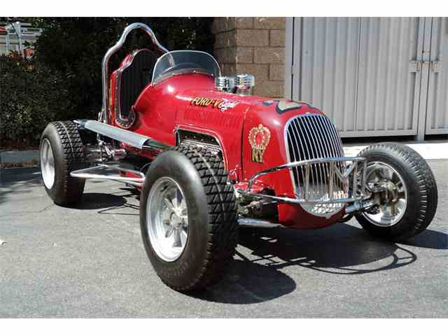 Picture of '47 Midget Racer - MV8B