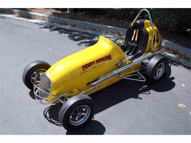 Picture of '50 Midget Racer - MV8D