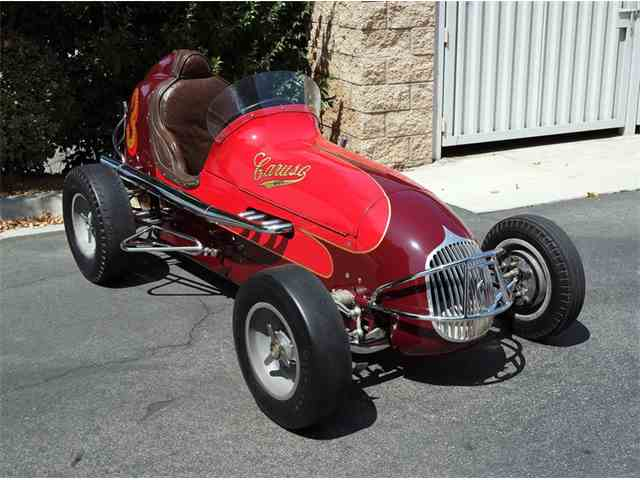 Picture of '49 Midget Racer - MV8M