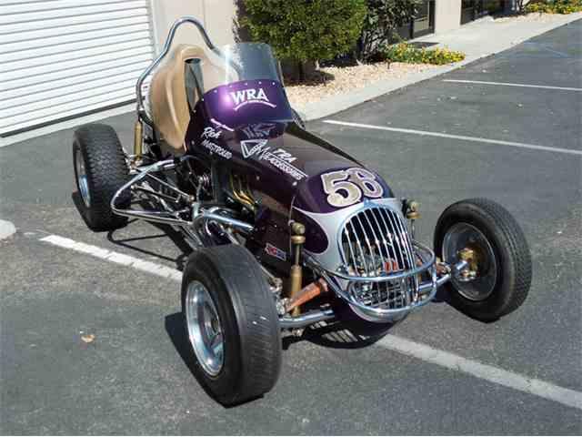 Picture of '47 Midget Racer - MV8W